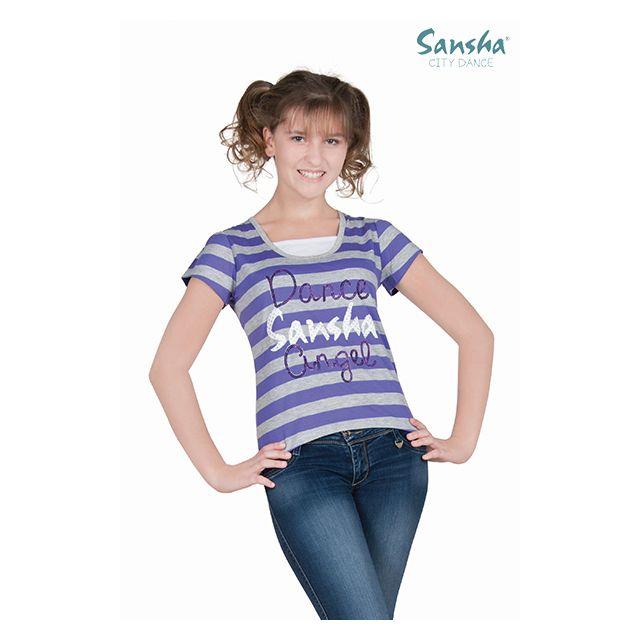 Camiseta para niños SH-4