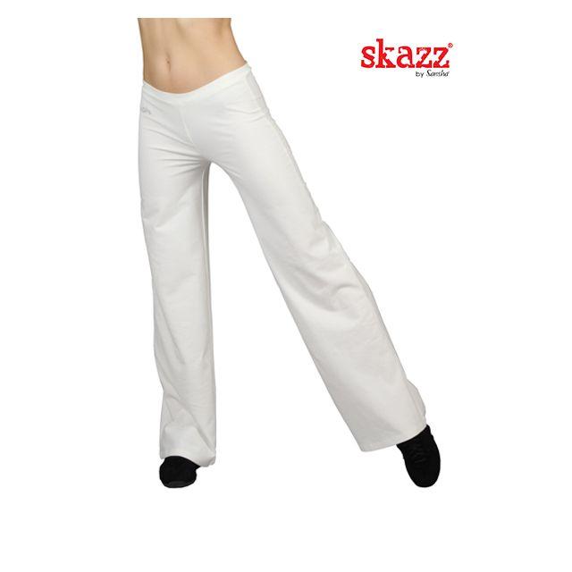 Pantalones pierna recta SK0113