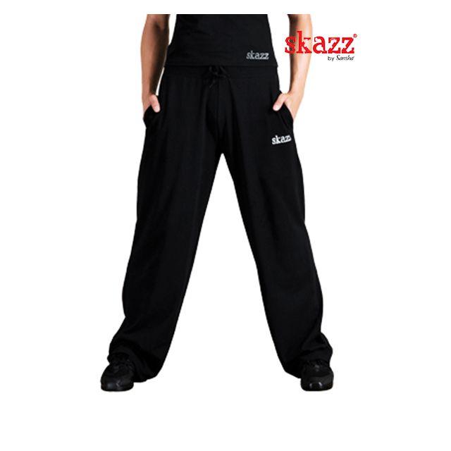 Pantalones pierna recta para hombre SK0115