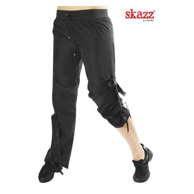 Pantalones pierna recta SK0118