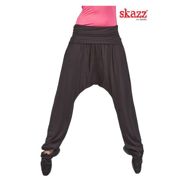 Pantalones harem SK0130