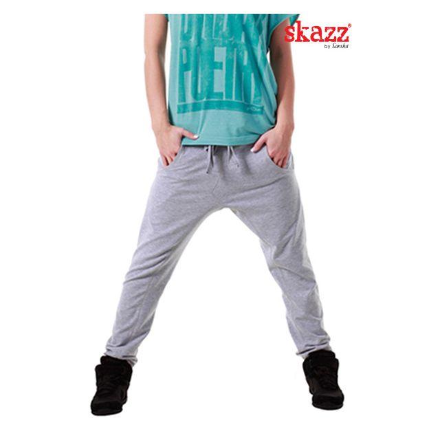 Pantalones harem SK0141C
