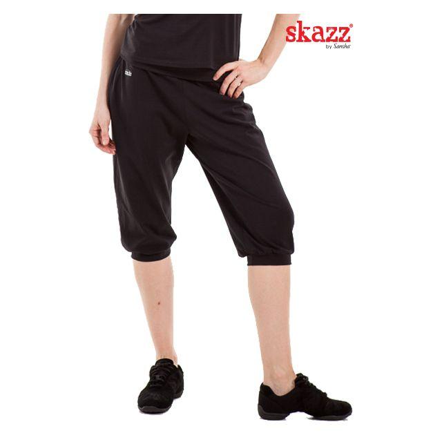 Pantalón ancho a rodilla para adultos SK0146C
