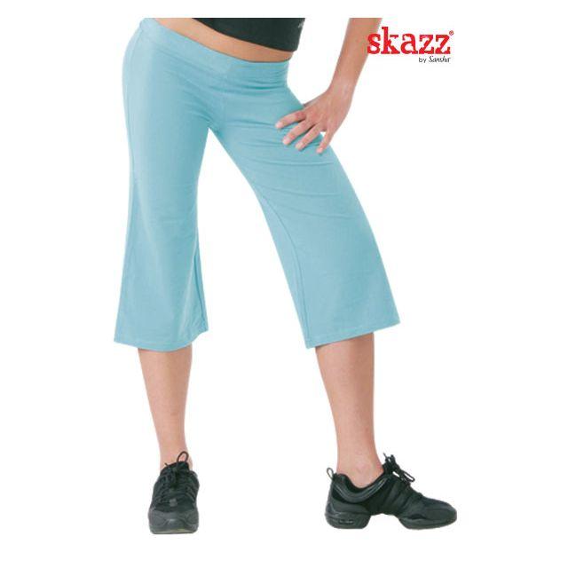 Pantalones capri SK0404