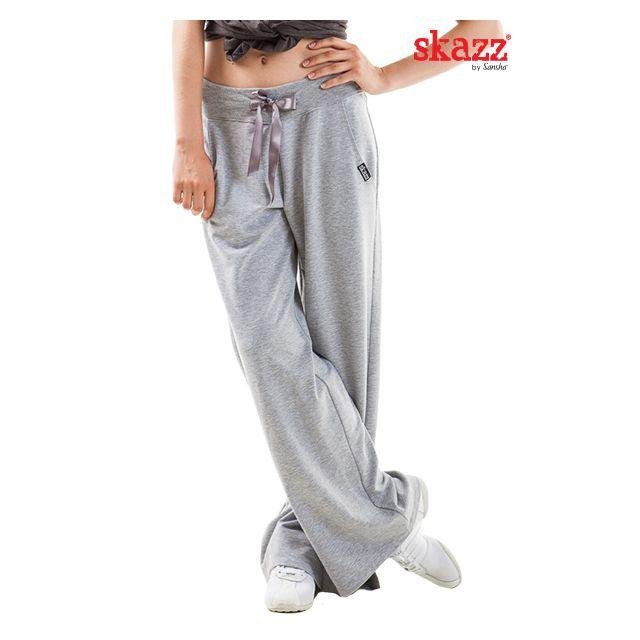 Pantalón ancho piernas SK1611C