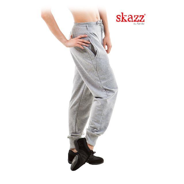 Pantalon de baile urbano SK1618C
