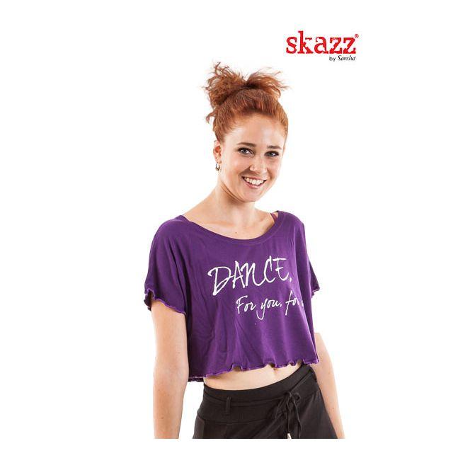 Camiseta SK1625V