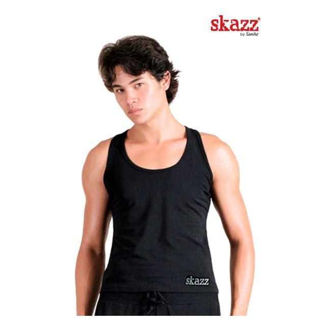 Camiseta de tirantes para hombres K2017