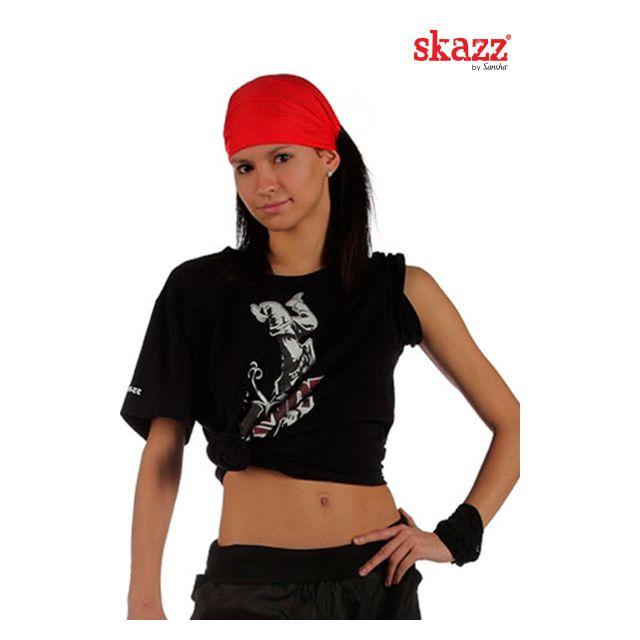 """Camiseta estampada """"Dance"""" SK3004"""