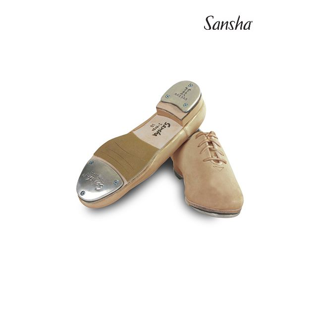 Zapatos de claqué con cordones TA08L T-MEGA