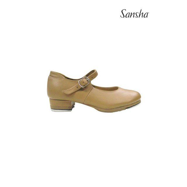Zapatos de claqué para niños TA27L TEE-COMET