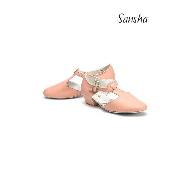 Zapatos de piel para profesores TE1L DIVA