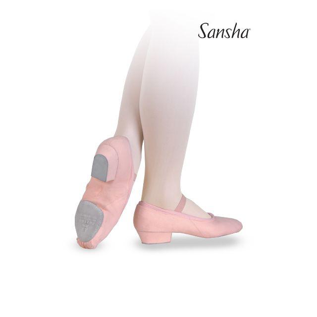 Zapatos de tela para profesores TE5C PRIMA