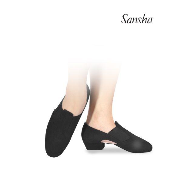 Zapatos de tela para profesores TE6C MAGNIFICA
