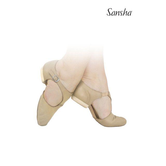Zapatos de piel para profesores TE9 IRINA