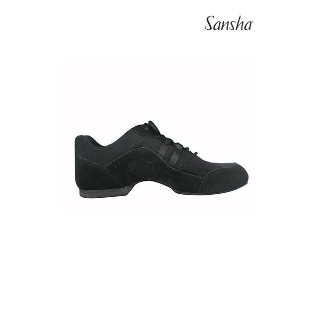 Sneakers de danza V933C SALSETTE 3