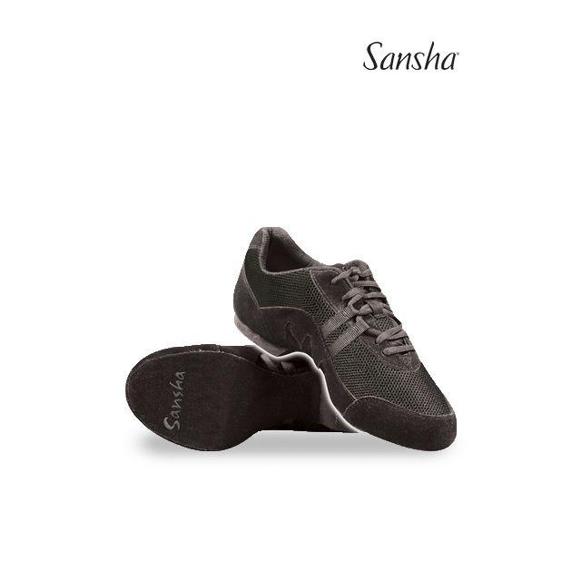 Sneakers de danza V933M SALSETTE 3