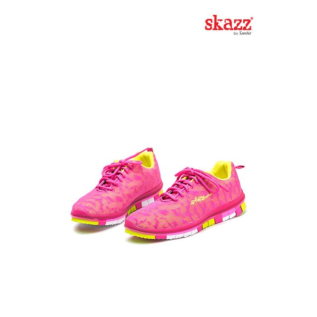 Sneakers de danza WW02M SPICY