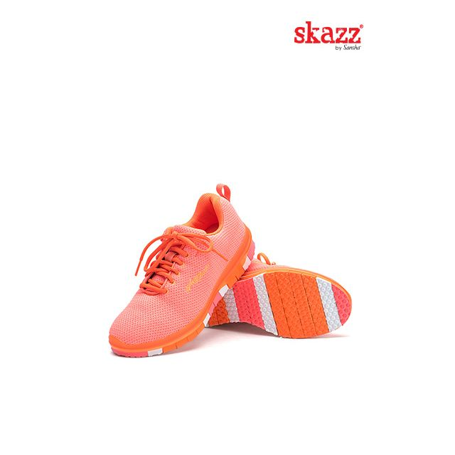 Sneakers de danza WW03M ACID