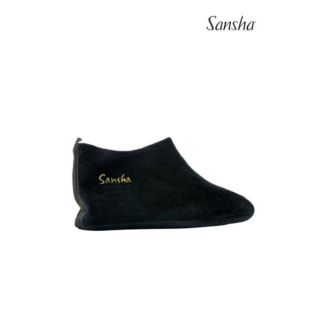 Fleece zapatillas de protección WU2 WARMIE2