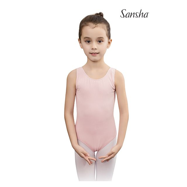 Maillot sin mangas para niños Y2555C SHANICE